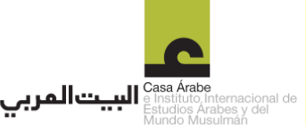 casa arabe logo